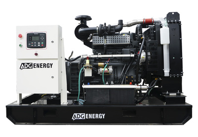 Дизельная электростанция (генератор) ADG-ENERGY АД-100-Т400 100 кВт