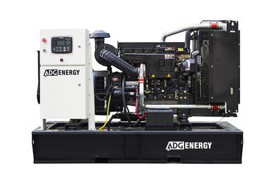 Дизельная электростанция (генератор) ADG-ENERGY AD-150PE 100 кВт