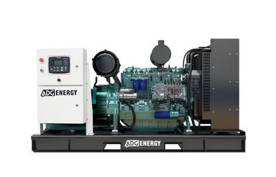 Дизельная электростанция (генератор) ADG-ENERGY AD-140WP 100 кВт