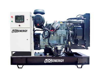Дизельная электростанция (генератор) ADG-ENERGY AD-150DE 100 кВт