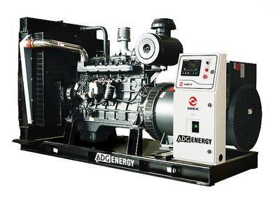 Дизельная электростанция (генератор) ADG-ENERGY AD-SC138 100 кВт