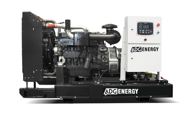 Дизельная электростанция (генератор) ADG-ENERGY AD-125IS 100 кВт