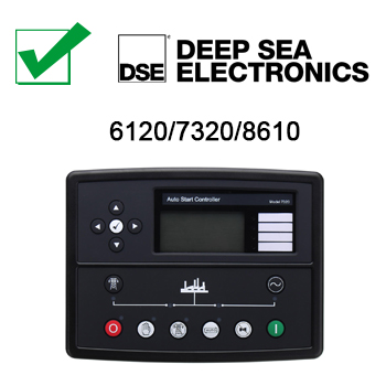 Deep Sea Electronics